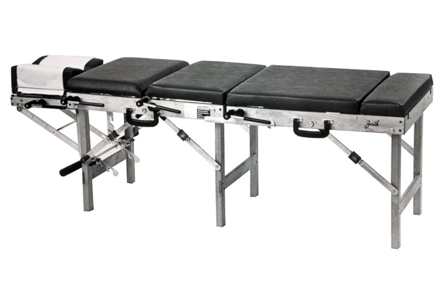 Zenith Chiropractic Tables Chiropractic Tables Australia